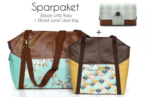 Sparpaket_Lexa+Little-Ruby