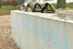 Mr Ryks Hansedelli Männergeldbörse nähen Portemonnaie für Männer Schnittmuster Kindergeldbörse