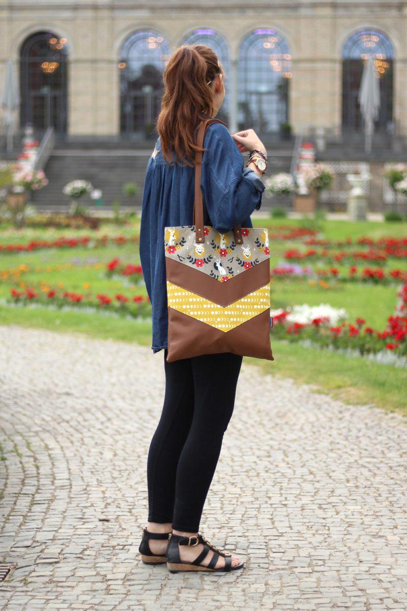 VARO_Shoppingbag