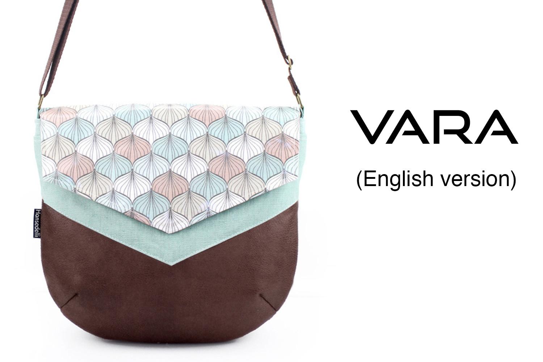 Bag Varaenglische Varaenglische Bag Crossbody Varaenglische Versiondigital Crossbody Bag Versiondigital Crossbody Varaenglische Bag Versiondigital Crossbody CBdxeo