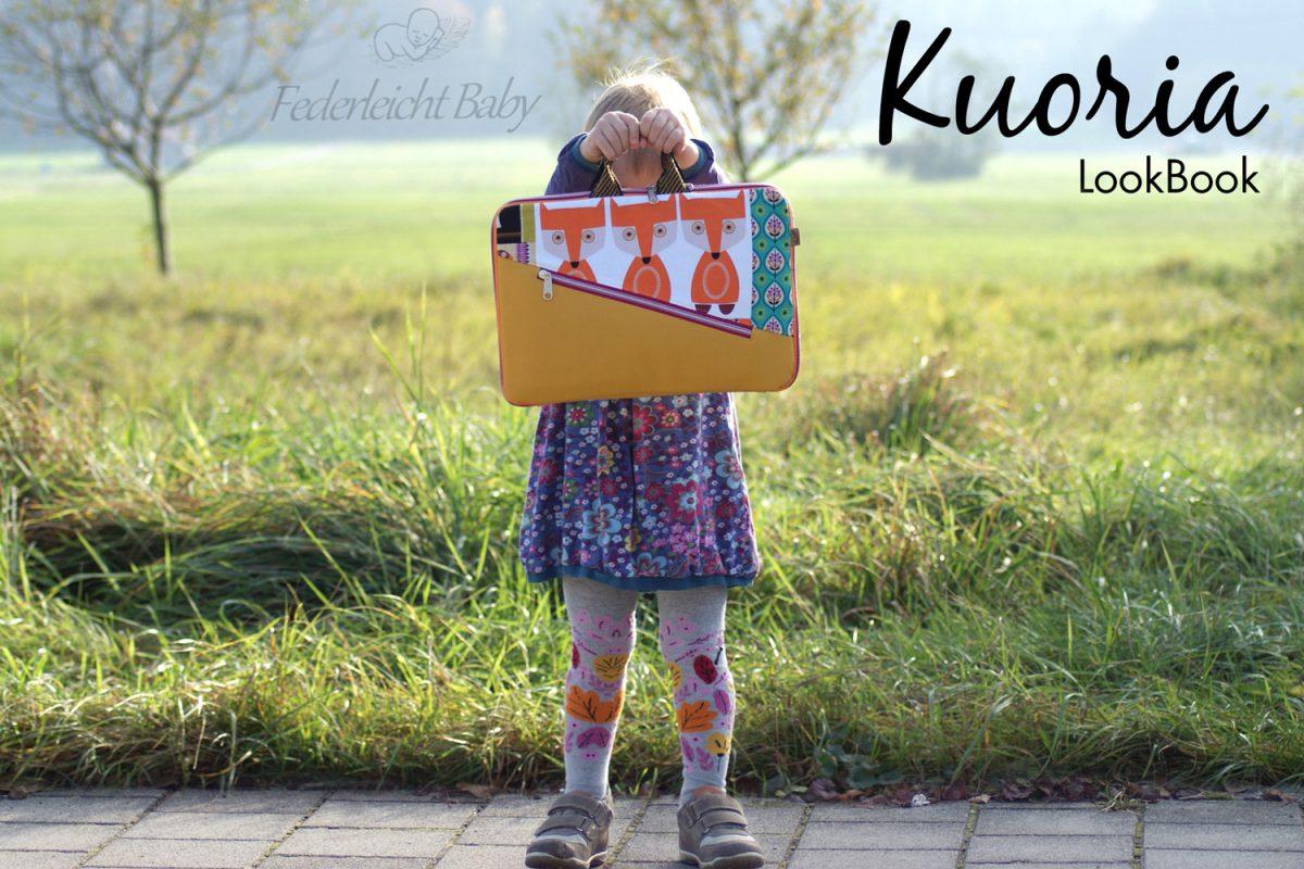 Laptoptasche Kuoria Lookbook Hansedelli