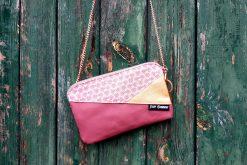 Kuoria 8inch Mini Tasche Hansedelli nähen