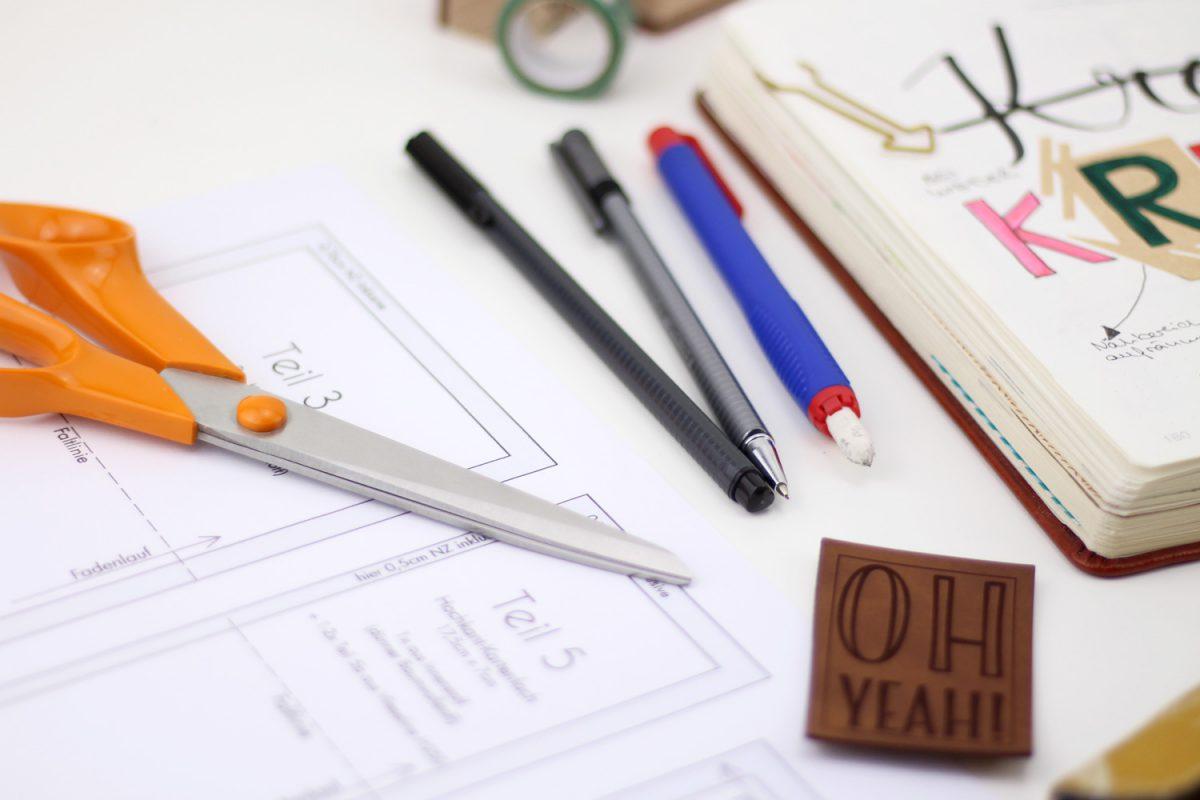 Vorbereitungen Kreatief überwinden Hansedelli