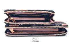 Geldbörse Little Mynta und Mynta Vergleich